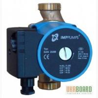 IMP Pumps циркуляционные насосы (Словения)