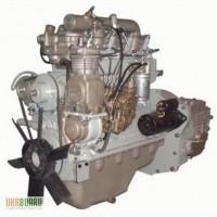 Двигатель А-01 первой комплектации