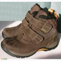 Продам зимние ботинки Timberland Gore - Tex р. 13 MM EUR 31, 20, 4 см по стельке