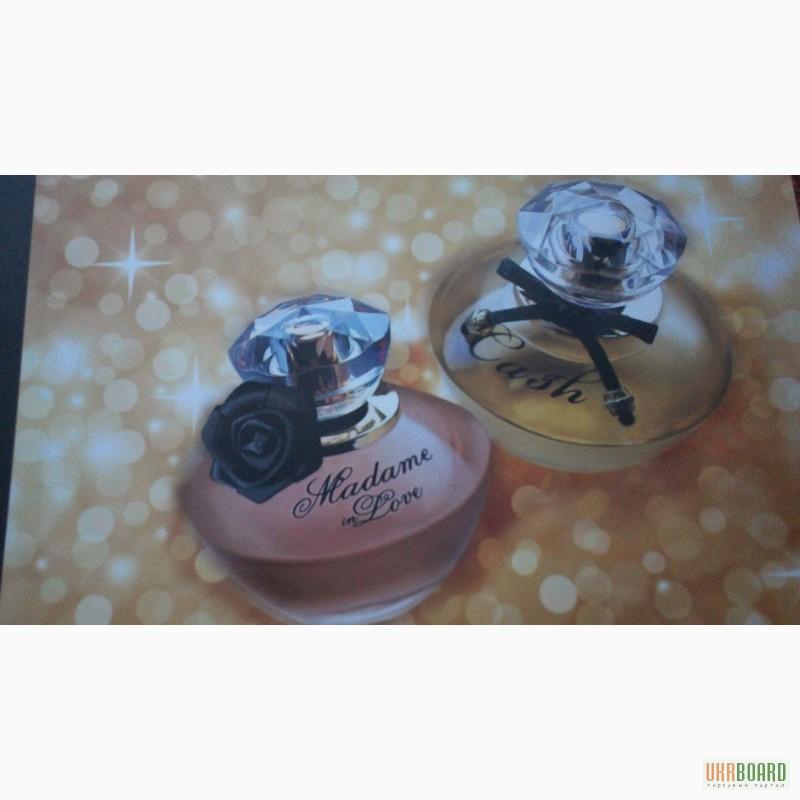 Продам парфуми La Rive c49ea6817cdaf