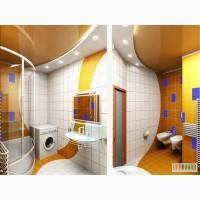 Ремонт туалета и ванной комнаты г.Кривой Рог