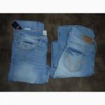 Мужские и женские брендовые джинсы и шорты оптом из США