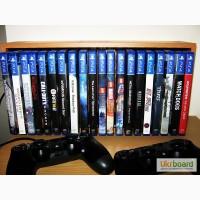 Б/у игры PS4, Разыскивают новых владельцев, есть много, классные цены