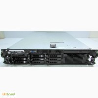 Продам Dell PowerEdge 2950 3G,2х Xeon 5460 3.16GHz,32Gb RAM,2x300GbSAS