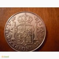 1776 испания