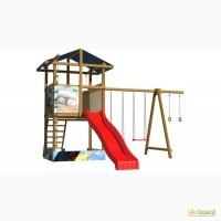 Детские игровые комплексы площадки SB-8