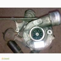 Продам оригинальную турбину на VW T4 2.5TD