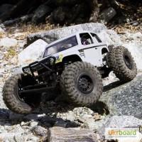 Вездеход на радиоуправлении Axial Wraith Spawn 1/10 EP 4WD