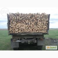 Продам колоті дрова твердих порід дерева дуба бука