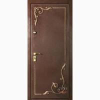 Двері вхідні броньовані в квартиру, будинок. Нестандартні розміри
