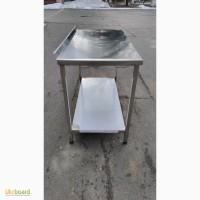 Столы производственные из пищевой стали. Низкая цена