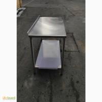 Продам нейтральное оборудование из нержавеющей стали