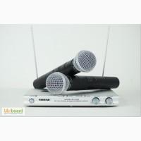 Беспроводные микрофони Shure SH-500