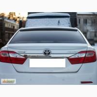 Лип Спойлер для Toyota Camry V50