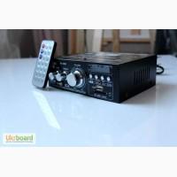 Украина.Усилитель звука AMP 699 UKC (звуковой усилитель УКС)