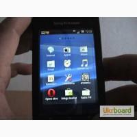 Sony Ericsson Xperia X8 сенсорный оригинал