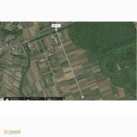 Продам земельну ділянку під індивідуальне будівництво площею 13, 43 сотки
