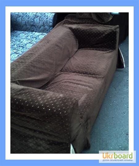 Бу диван с чехлом. Бу диваны для ресторанов. Бу мягкая мебель
