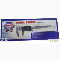 Цифровой Штангенциркуль Digital Caliper