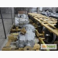 Ремонт коробок переключения передач КПП 202 база