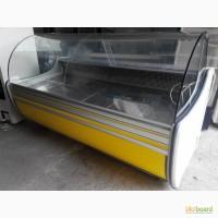 Продам 3 шт витрин Cold (Польша) длиной -2 м