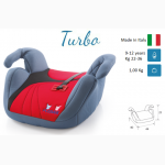 Итальянские бустеры 15-36кг Plebani Turbo