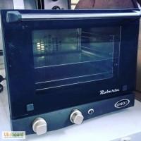 Продам конвекционную печь бу Unox Roberta XF 003 в идеальном состоянии