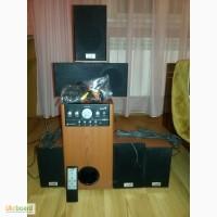 Продам акустичну систему SW-HF5.1 5005 Genius