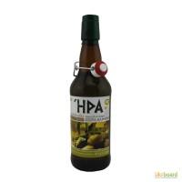 Масло оливковое греческое HPA 0.5л и 1л стекло