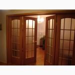 Корпусная мебель по индивидуальному заказу в Одессе. Деревянные межкомнатные двери и окна