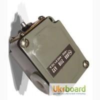 Концевые выключатели ВПК-2010, ВПК-2110, ВПК-2111, ВПК-2112