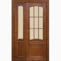 Межкомнатная дверь из массива МДФ