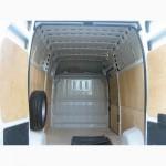 Профессиональное изготовление комплектов и обшивка фургонов в Киеве и по всей Украине