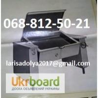 Сковорода электрическая, промышленная электросковорода Nagema- 0, 5