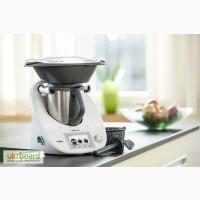 Thermomix, Термомікс, Термомикс міні кухня, мини кухня, кухонный робот
