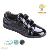 Туфли / полуботинки для девочки ТОМ М арт. 1404B с 33-38 р