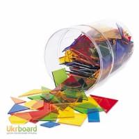 Геометрические фигуры Learning Resources 34 шт