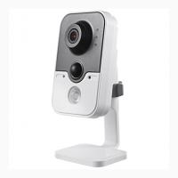 1 Мп IP Видеокамера Hikvision DS-2CD2410F-IW (2.8 Мм)