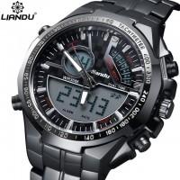 Часы LIANDU Военные Водонепроницаемые 50 м Противоударные Батар 10 лет