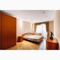 Продается 4-х комнатная квартира (136кв.м.) в доме по адресу ул. Педагогическая, 17