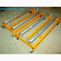 Размотчик рулонного металла SURRM 1250