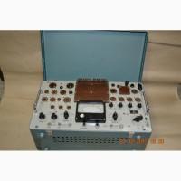 Прилад для перевірки ламп Л3-3