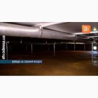 Исполнительная схема понтона Ultraflote (USA) для резервуаров РВС-5000, РВС-10000 м3