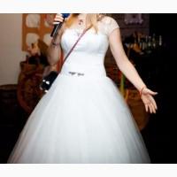 Продам свадебное/вечернее/бальное платье