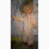 Кукла Буратино СССР. 55 см