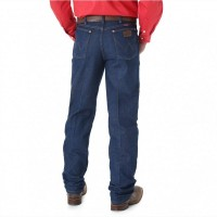 Американские джинсы Wrangler 31MWZDN Cowboy Cut Relaxed Fit Jeans Rigid (США)