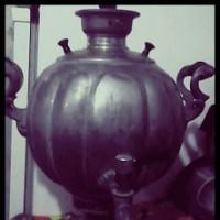 Продам самовар б, у 19 век тульский Баташева