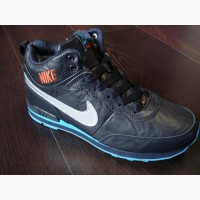 Кроссовки мужские Nike ( зима )