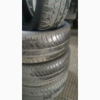 205.55 r16 Комплект летних шин Michelin Energy