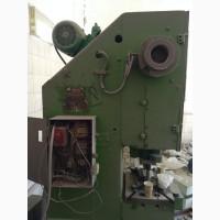 Продам рабочий б/у пресс КД2124К, усилие 25 тонн. Срочно